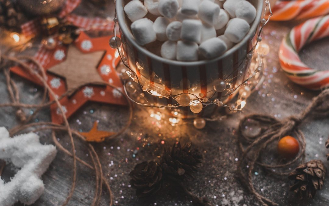 Parties for Hosting & Marshmallows for Toasting…